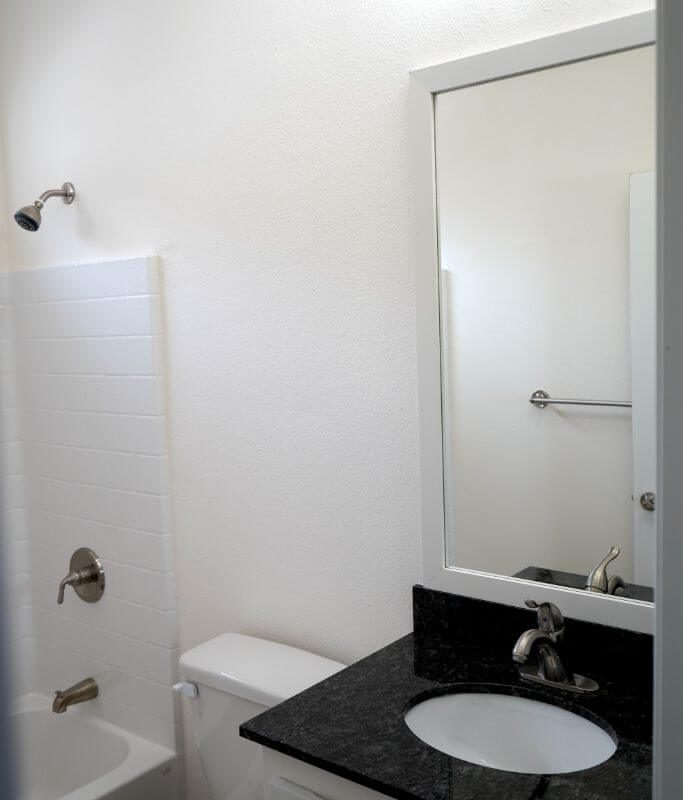 New 3 Bed, 2 Bath (#324)