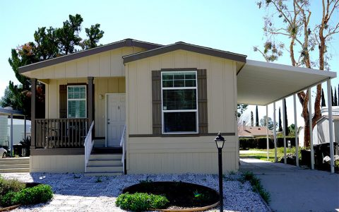 New 3 Bed, 2 Bath (#351) - featured image